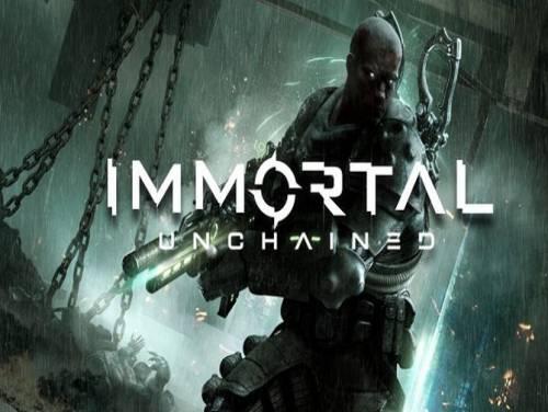 Immortal: Unchained: Trama del Gioco