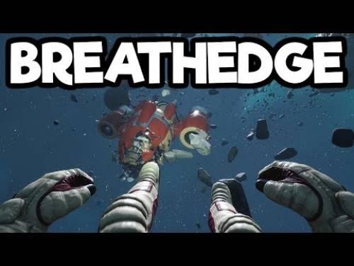 Breathedge: Сюжет игры