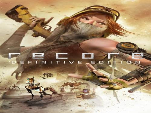 ReCore: Definitive Edition: Trama del Gioco