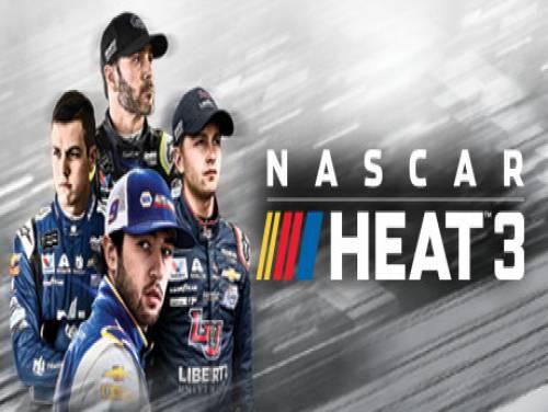 NASCAR Heat 3: Videospiele Grundstück