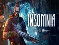Trucos de INSOMNIA: The Ark para PC • Apocanow.es