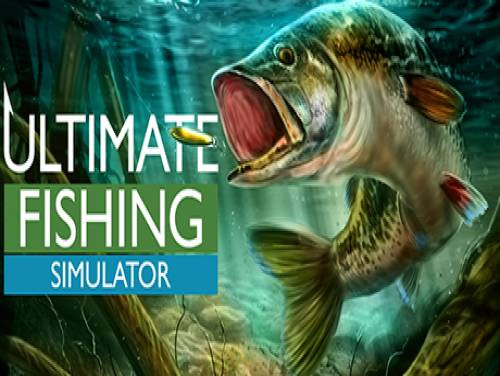 Ultimate Fishing Simulator: Trama del Gioco