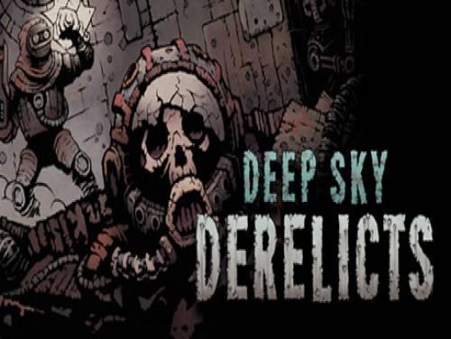 Deep Sky Derelicts: Trama del Gioco