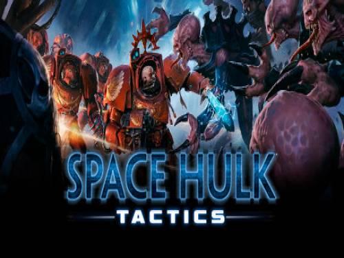 Space Hulk: Tactics: Parcela do Jogo