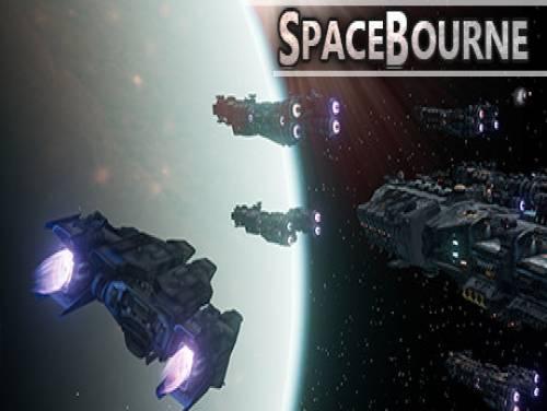 SpaceBourne: Parcela do Jogo