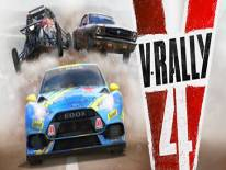 V-Rally 4: +5 Trainer (1.03): Super Freni, Setta Soldi e Super Salto