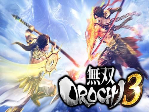 Warriors Orochi 4: Trama del Gioco