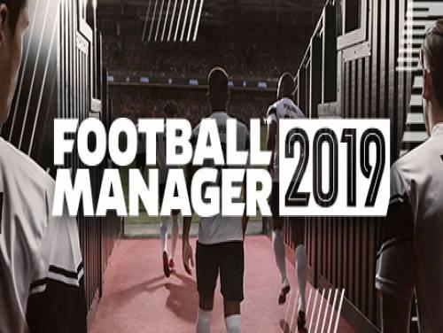 Football Manager 2019: Verhaal van het Spel