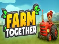 Farm Together: +6 Trainer (07.10.2019): Dinheiro Ilimitado, Diamantes Azuis Ilimitado e Fitas Cor-De-Rosa Ilimitado