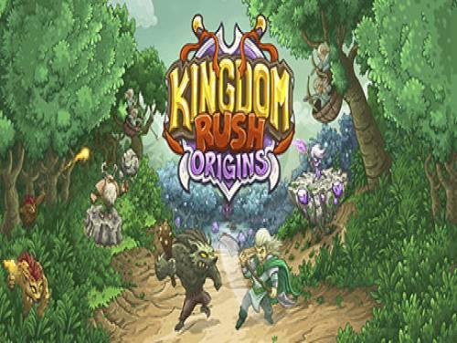 Kingdom Rush Origins: Trama del juego