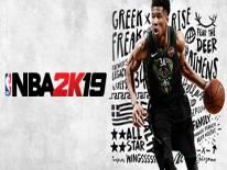 NBA 2K19: Коды и коды