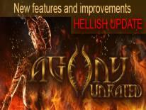 Trucchi di Agony UNRATED per PC • Apocanow.it