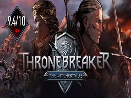 Thronebreaker: The Witcher Tales: Trama del Gioco
