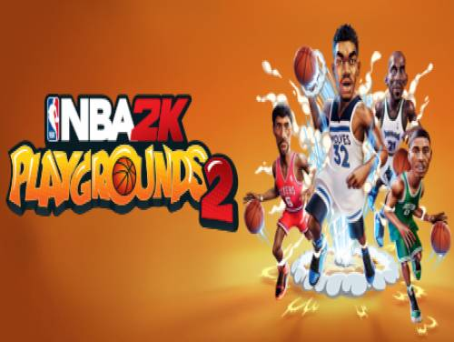 NBA 2K Playgrounds 2: Trama del Gioco