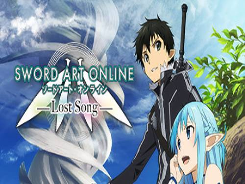 Sword Art Online: Lost Song: Trama del Gioco
