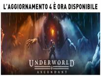 Underworld Ascendant: Trucchi e Codici