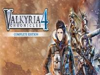 Valkyria Chronicles 4: +8 Trainer (1.03): HP Combattimento Illimitati, Setta EXP e CP Illimitati