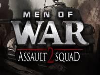 Men of War: Assault Squad 2: Truques e codigos