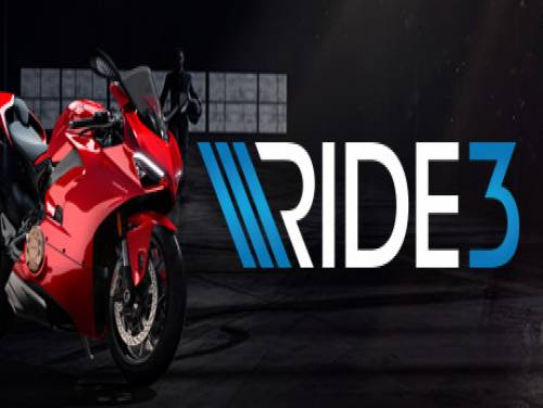 Ride 3: участок Видеоигра