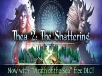 Thea 2: The Shattering: +6 Trainer (2.0704.0534): Cambiare Punti avanzamento, Punti Dio Illimitati e Lavorazione Facile