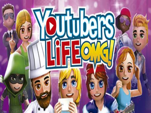 Youtubers Life: Parcela do Jogo
