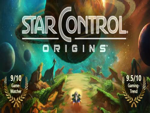 Star Control: Origins: Enredo do jogo