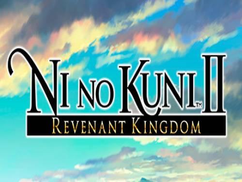 Ni no Kuni II: Revenant Kingdom: Trama del Gioco