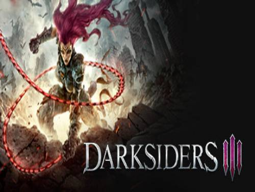 Darksiders III: Plot of the Game