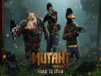 Mutant Year Zero: Road to Eden: Cheats and cheat codes