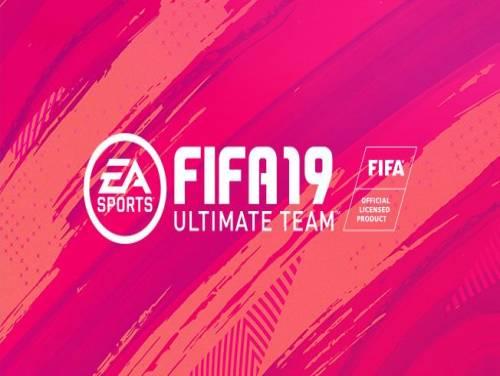 FIFA 19: Trama del Gioco