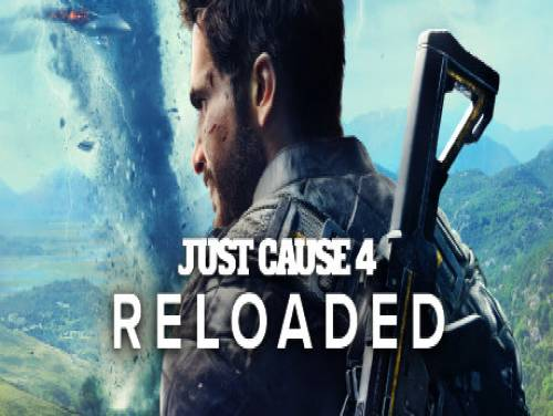 Just Cause 4: Plot of the game