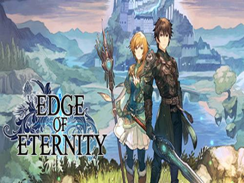 Edge of Eternity: Trama del Gioco