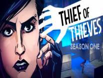 Thief of Thieves: Season One: Trucchi e Codici