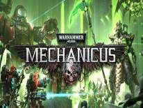 Warhammer 40,000: Mechanicus: Cheats and cheat codes