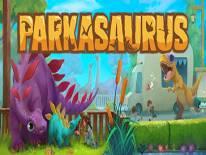 Parkasaurus: +5 Trainer (0.630f): Ferramenta de escavação ilimitado, Fácil para criar ovos de Dino e Congelar a hora do dia
