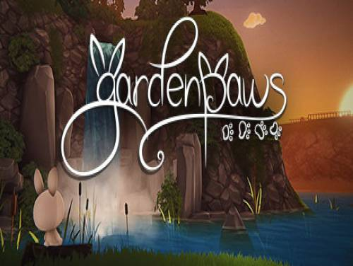 Garden Paws: Plot of the game