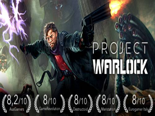 Project Warlock: Plot of the game