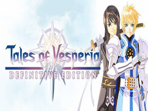 Tales of Vesperia: Definitive Edition: Trainer (01.26.2020): Multiplicador de grados, Salud infinita y TP ilimitada