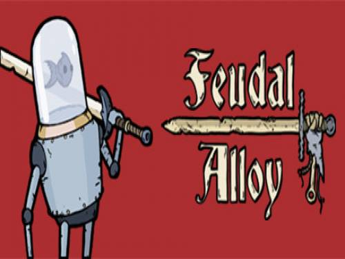 Feudal Alloy: Plot of the Game