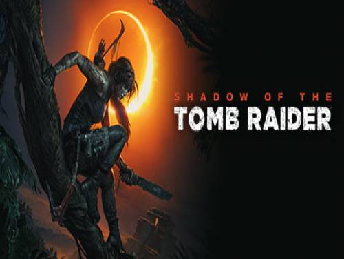 Shadow of the Tomb Raider: Trama del Gioco