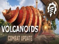 Volcanoids: +10 Trainer (1.20.58.0): Saúde Ilimitado, Stamina Ilimitado e Sem Recarregar