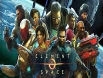 Element: Space: +5 Trainer (1.0.2): Punti bonus illimitati, Movimento illimitato e Salute illimitata