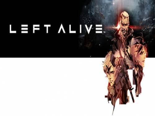 Left Alive: Intrigue du Jeu