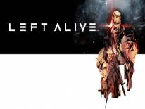 Trucchi di Left Alive per PC / PS4 • Apocanow.it