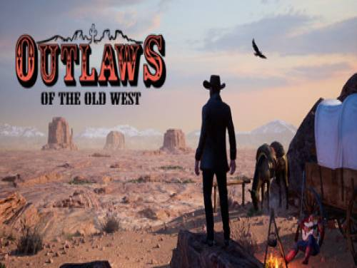 Outlaws of the Old West: Сюжет игры