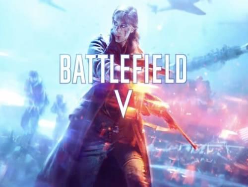 Battlefield 5: Enredo do jogo