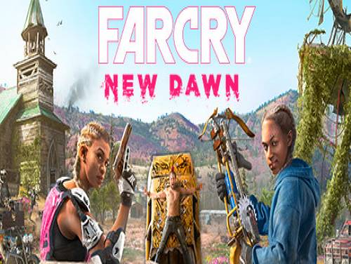 Far Cry New Dawn: Trama del juego