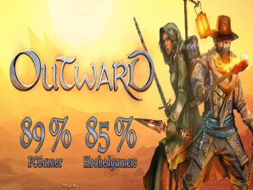 Outward: Plot of the game