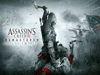 Assassin's Creed III Remastered: Cheats and cheat codes