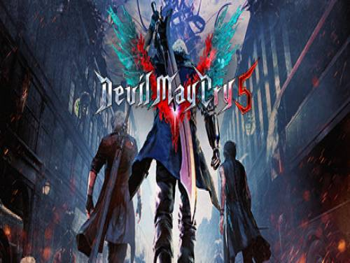 Devil May Cry 5: Plot of the Game